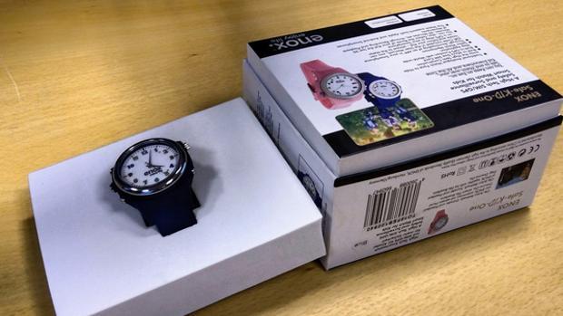 Este «smartwatch» para niños pone en peligro la seguridad de tu hijo