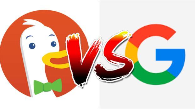 DuckDuckGo frente a Google: virtudes, defectos y posibilidades de las búsquedas de internet