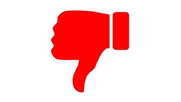 Las razones por las que YouTube quiere quitar el botón «no me gusta»