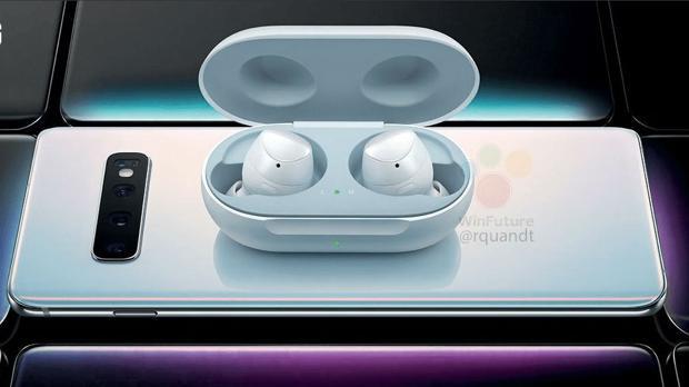 Que tiemblen los AirPods de Apple: así son los nuevos auriculares inalámbricos de Samsung