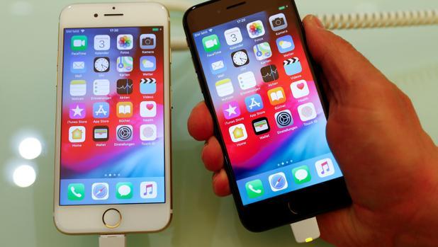 Cuidado con estas «apps» en iPhone: hacen capturas de pantalla sin consentimiento, accediendo a tus datos personales