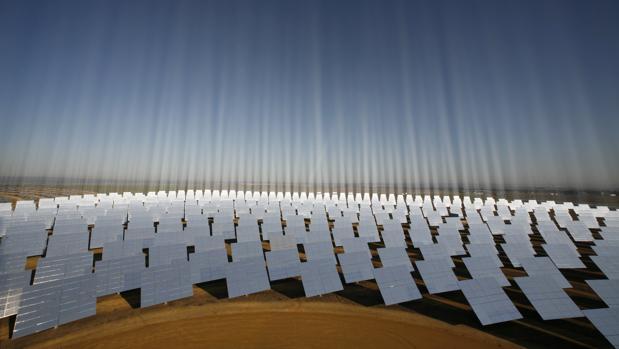 LG lo tiene claro: España no puede ser el país con mayor incidencia del sol y el de menor producción de energía solar