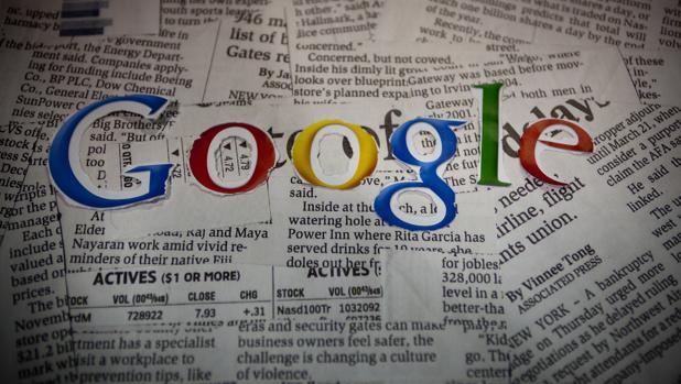 Google alerta de que la directiva europea de derechos de autor puede reducir el 45% el tráfico de los medios