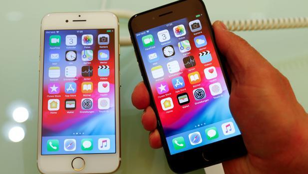 El iPhone «pincha» en China más de lo esperado