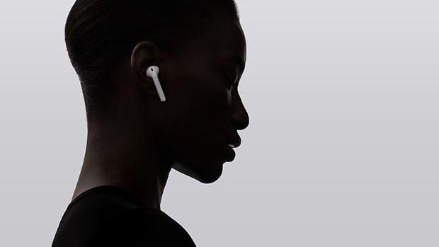 Así pueden ser los próximos auriculares AirPods 2: con pulsómetro, mejor calidad de audio y en color negro