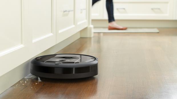 Probamos Roomba i7+, el mejor robot aspirador del mercado, pero también el más caro