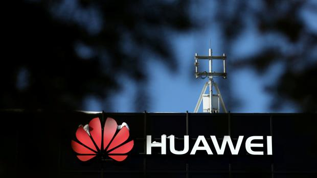 Imagen de la sede de Huawei en Ottawa, Ontario (Canada)