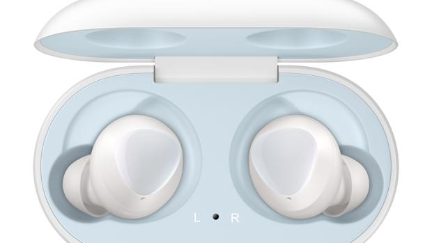 Samsung Galaxy Buds: los auriculares inalámbricos para amedrentar a los AirPods de Apple