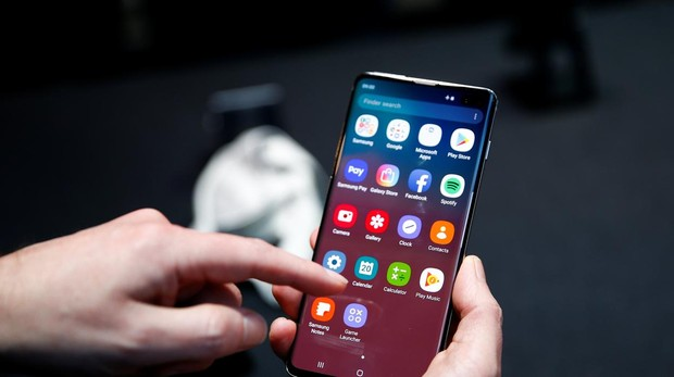 Samsung Galaxy S10 gana por goleada a sus rivales Android Huawei P20 Pro, One Plus 6T o Pixel 3XL