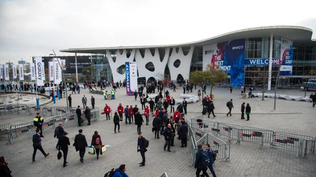 Guía para no perderse en el Mobile World Congress