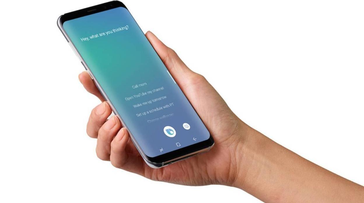 Alarma Calendario Samsung.Trucos Y Consejos Para Usar Bixby El Asistente Virtual De