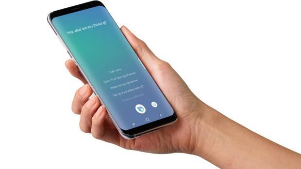 Trucos y consejos para usar Bixby, el asistente virtual de Samsung, y sacarle todo el partido
