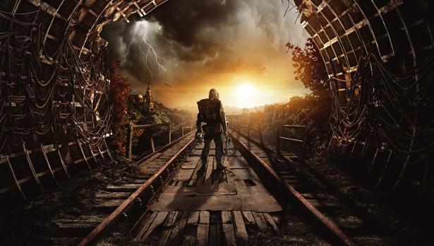 Metro Exodus: un asfixiante videojuego que plantea un postapocalipsis