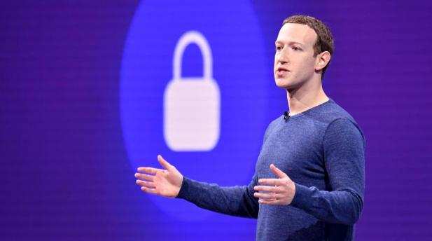 Zuckerberg pivota hacia un nuevo objetivo: la privacidad y WhatsApp son el futuro de Facebook