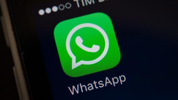WhatsApp, principal servicio de mensajería instantánea, con más de 1.500 millones de usuarios