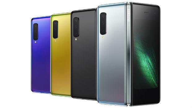 El Galaxy Fold no es suficiente: Samsung trabaja ya en dos nuevos teléfonos flexibles