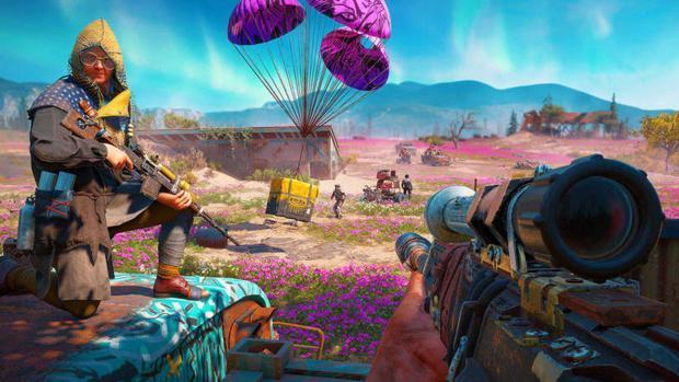 «Far Cry New Dawn»: un videojuego para vivir el apocalípsis en primera persona