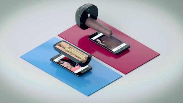 Así es el vibrador «made in Spain» que permite sentir las relaciones sexuales a distancia