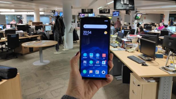 Xiaomi Mi 9: diez días dias probando el móvil que va a ser un superventas