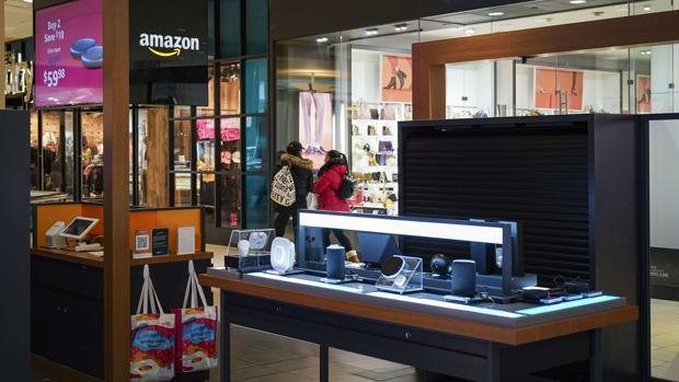 Amazon trae a España el plan de pagos a los programadores que mejoren Alexa