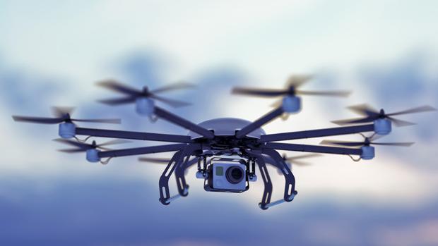 Todos los drones que vuelen en la Unión Europea tendrán que estar matriculados