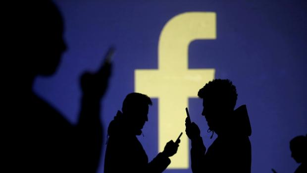 Facebook e Instagram sufren una caída generalizada en varios países