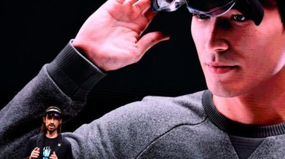 La realidad mixta y los hologramas llegan a las reuniones de trabajo del sector inmobiliario