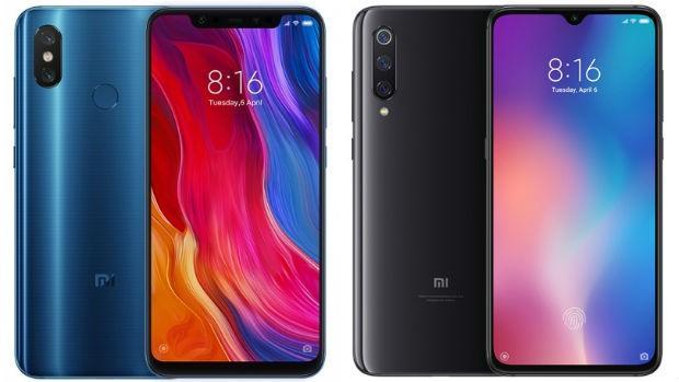 Xiaomi Mi 9 frente al Mi 8: ¿vale la pena cambiar el viejo modelo por la nueva bestia?