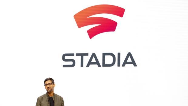 Google lanza Stadia, un servicio de «streaming» para videojuegos compatible con cualquier dispositivo