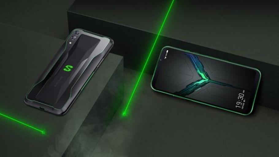 Xiaomi presenta el nuevo Black Shark 2: un móvil para consumir videojuegos