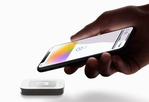 Apple Card es una tarjeta de crédito tanto virtual como física que podrá usarse en cualquier establecimiento donde se acepte MasterCard
