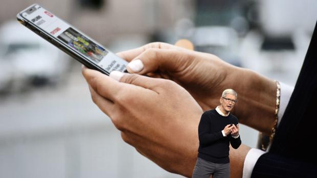 Apple reinventa su modelo de negocio: las claves de su futuro se centran en una amplia oferta de servicios