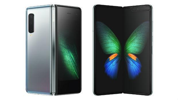 Galaxy Fold, el móvil plegable de Samsung, llegará a España el 3 de mayo a un precio de 2.000 euros