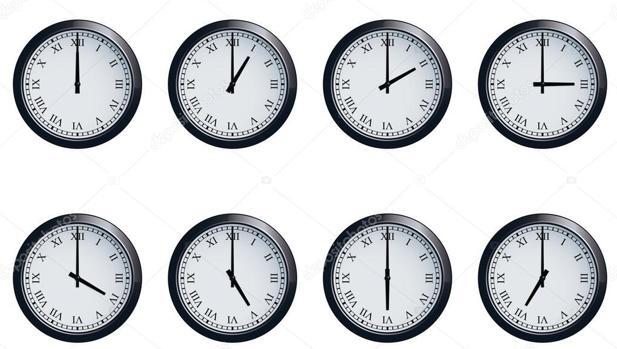 Cambio de hora 2019: ¿Hay que cambiar la hora en los «smartphones»?
