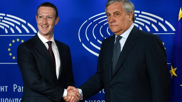 Zuckerberg pide a los gobiernos una regulación internacional en internet para poder «garantizar el bien»
