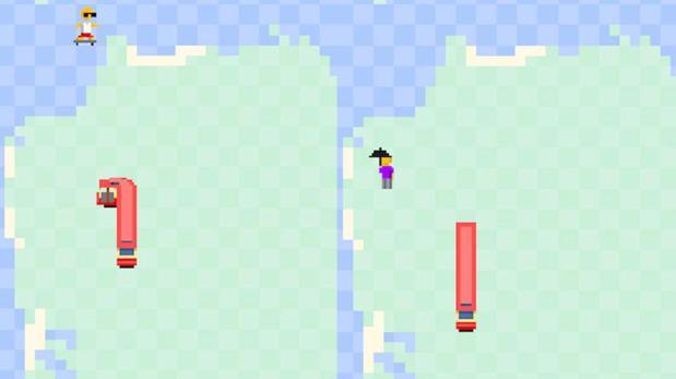 Cómo jugar al mítico juego de la serpiente en Google Maps