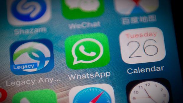 Llega la «Generación Mute»: jóvenes que solo se comunican por WhatsApp y apenas llaman por teléfono