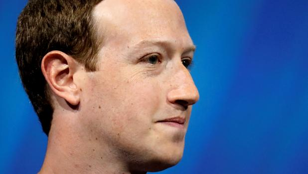 Facebook expone más de 540 millones de usuarios