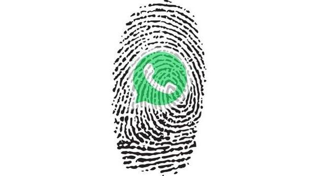 WhatsApp: cómo añadir tu huella dactilar o tu cara para protegerte de los cotillas
