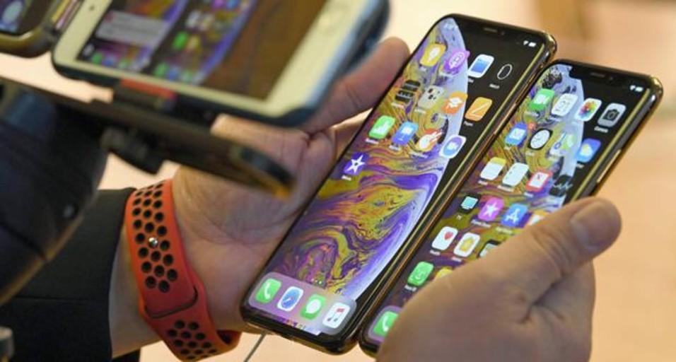 Apple fabricará su próximo iPhone en India