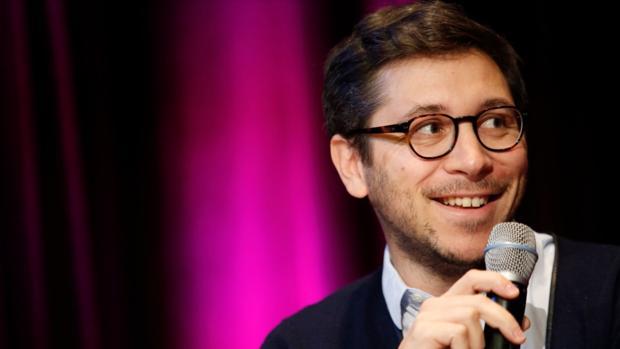 Antoine Bordes, responsable de Investigación del centro de Inteligencia Artificial de Facebook
