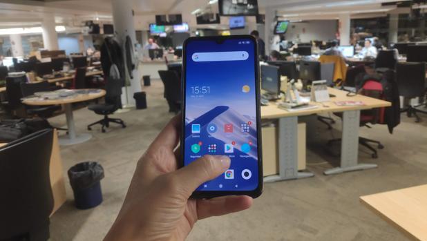 Probamos el Xiaomi Mi 9 SE: un móvil solo para amantes de lo pequeño porque no es una ganga