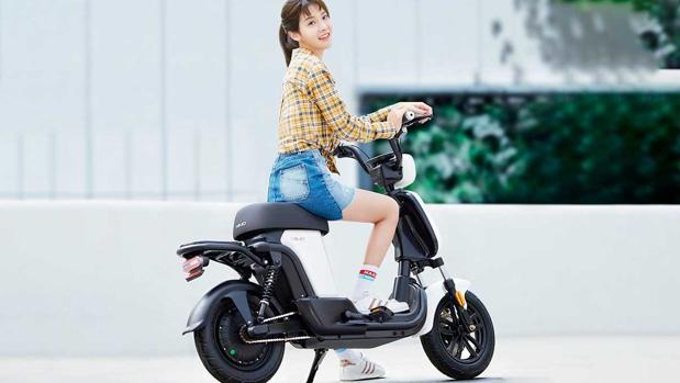 Xiaomi lanza una bicicleta eléctrica con 120 km de autonomía que cuesta la mitad de lo que vale un iPhone
