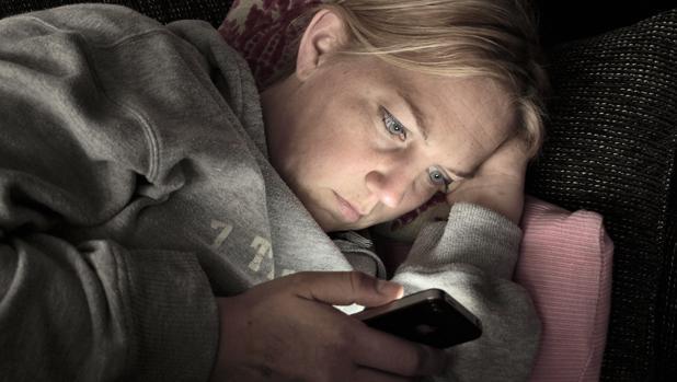 Consejos para desconectar del móvil: así podremos hacer un «détox» digital