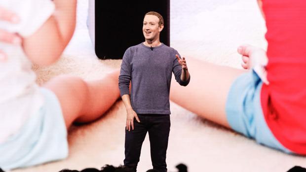 Zuckerberg convierte ahora a la privacidad el centro de la estrategia de Facebook