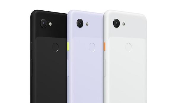 Google lanza el Pixel 3a y 3a XL desde 399 euros
