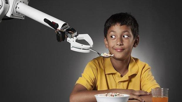 ¿Robots contra la «esclavitud» hostelera?