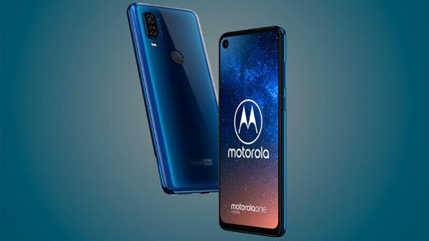 One Vision, el arma de Motorola para conquistar la gama media