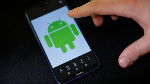 Google colaborará con Huawei durante el indulto del fabricante chino