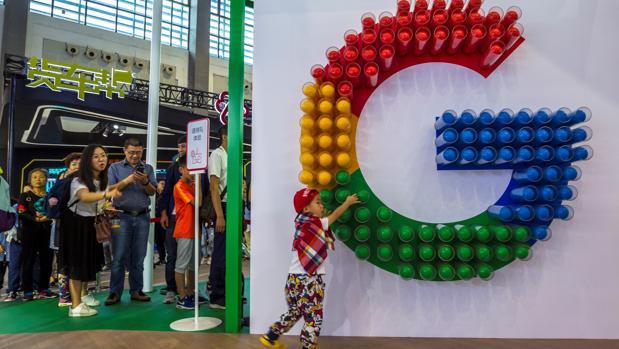 ¿Por qué los chinos no usan Google? Porque no lo necesitan